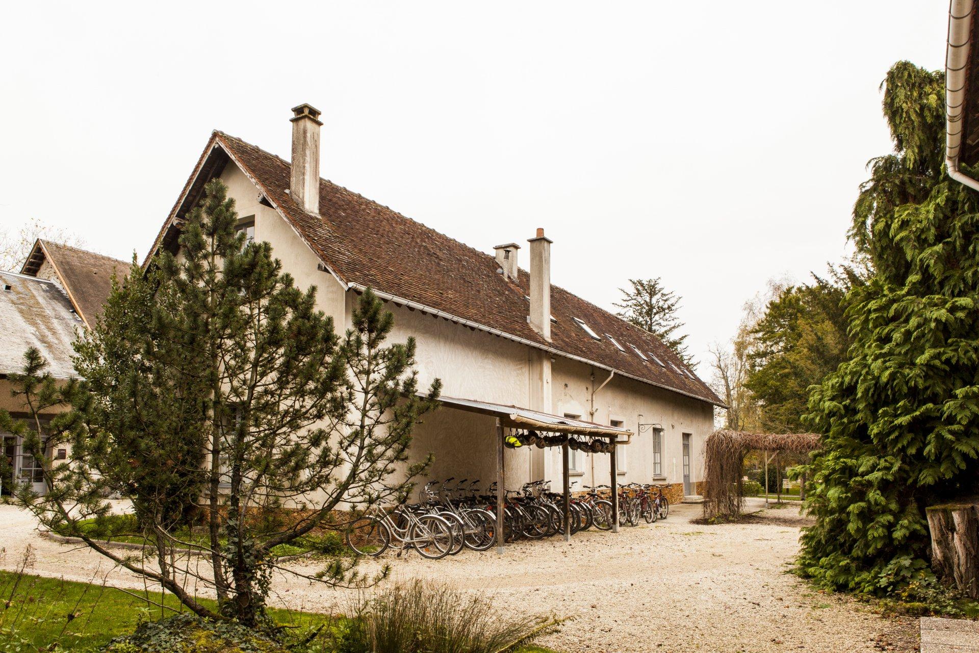 Vente Propriété - Fontenay-Trésigny