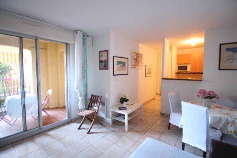 vente appartement - 2 pièce(s)