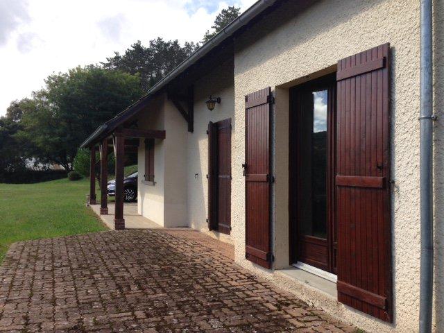 Vente Maison - St Julien Du Sault