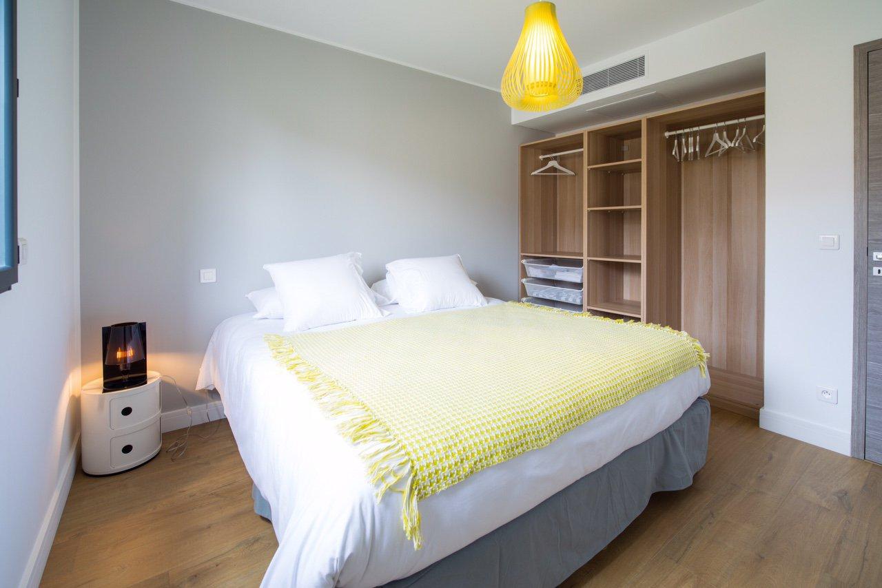Appartement 2 pièces - Île-Rousse