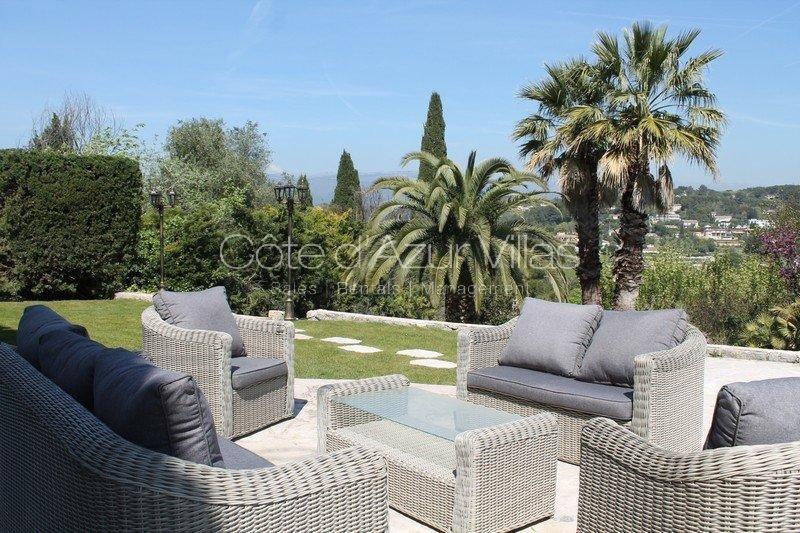 Mougins - Villa Benedicte