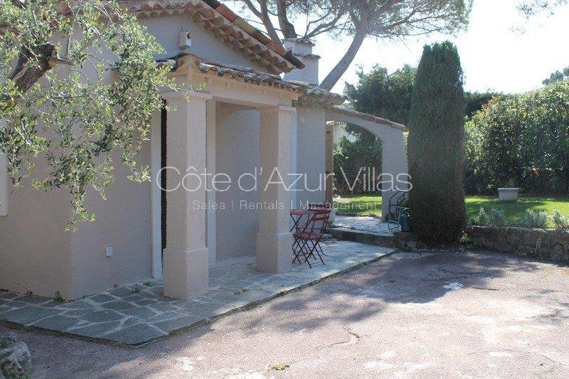 Mougins - Villa Bénédicte