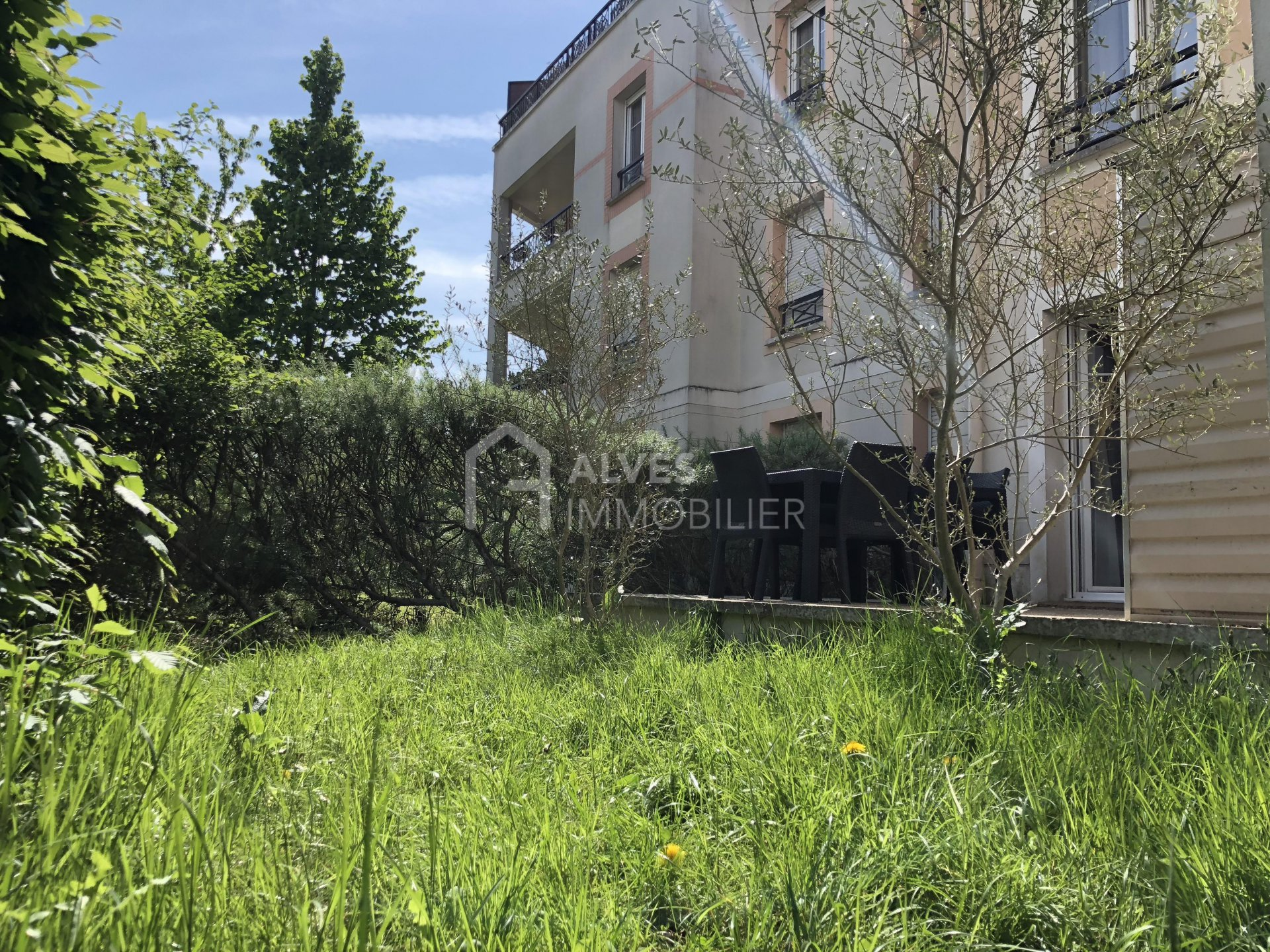 Vente Appartement - Émerainville
