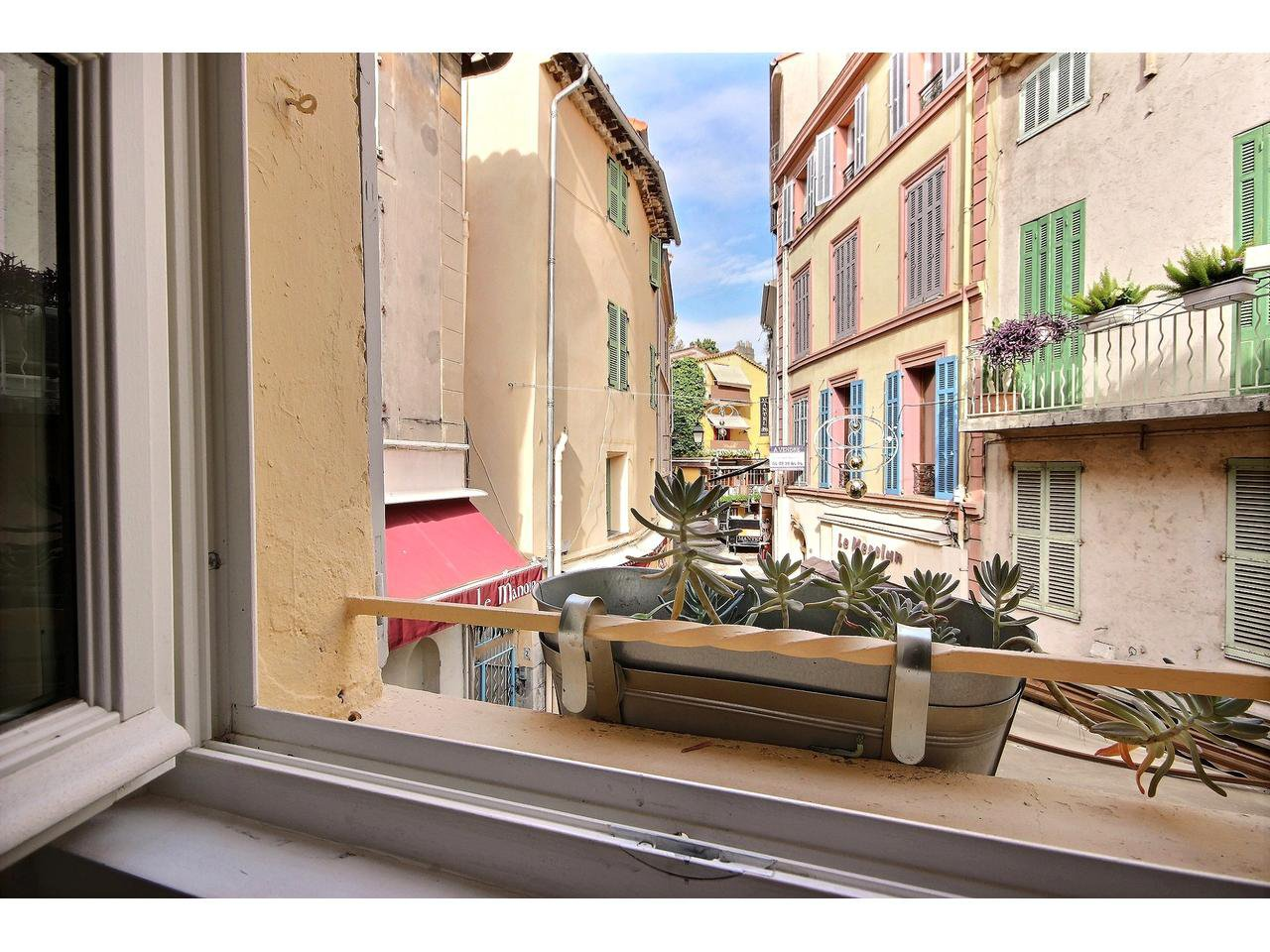 Apartment 2 rooms 33 m²  for sale in Cannes Suquet