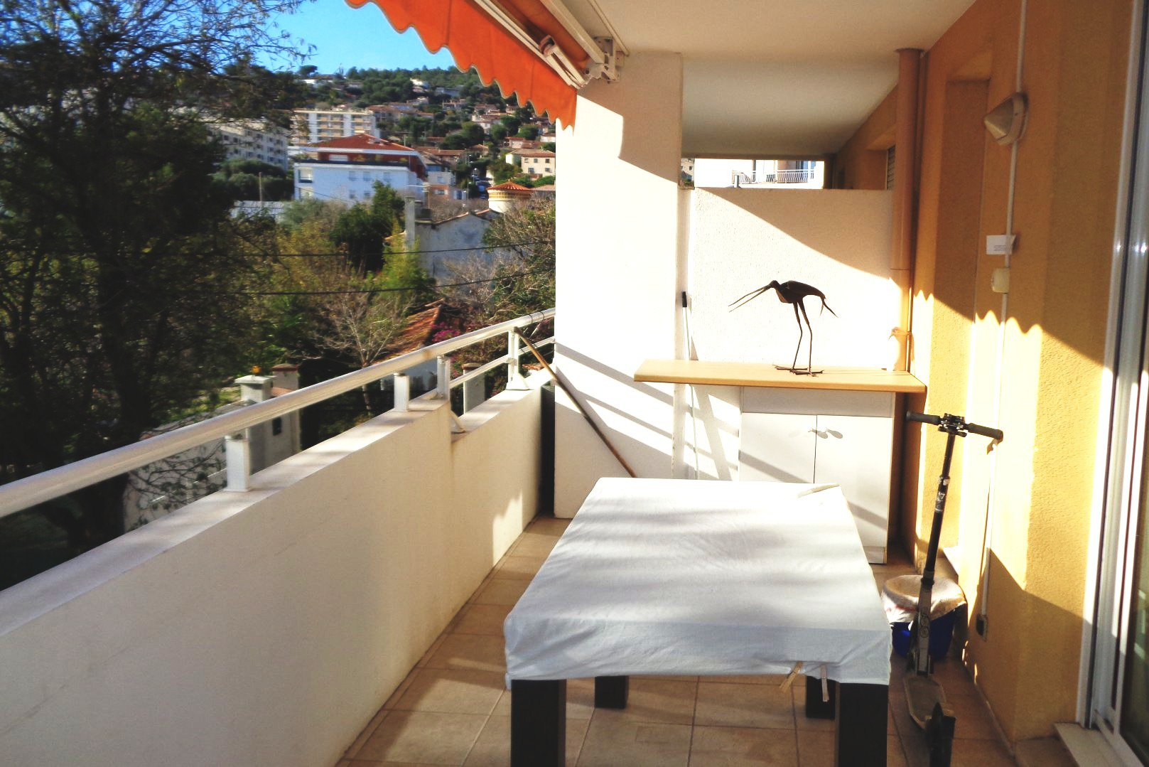 Appartement LA CIOTAT - Quartier La Pétanque