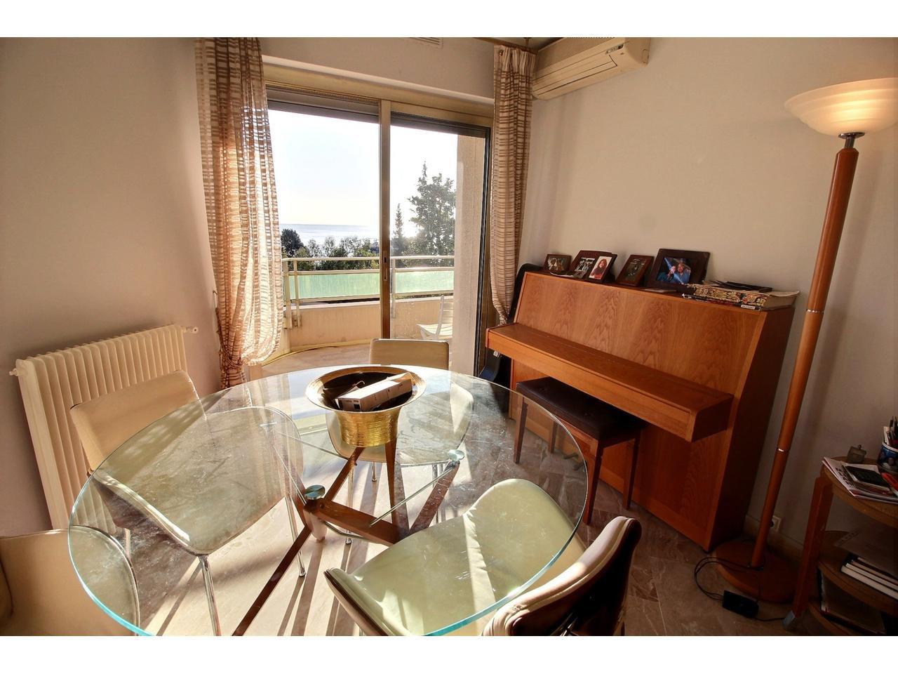 appartement à vendre Cannes Palm Beach F3