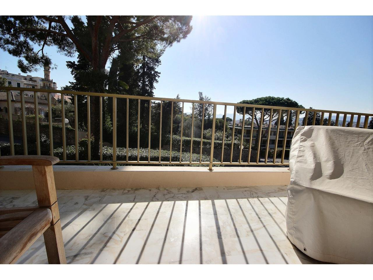3 bedroom apartment in Cannes for sale