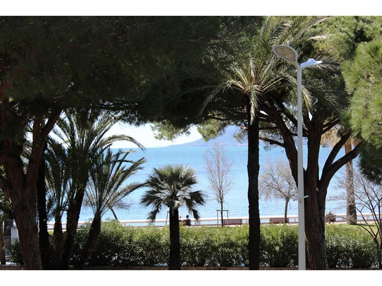 Cannes palm Beach - 2 bedrooms apartment