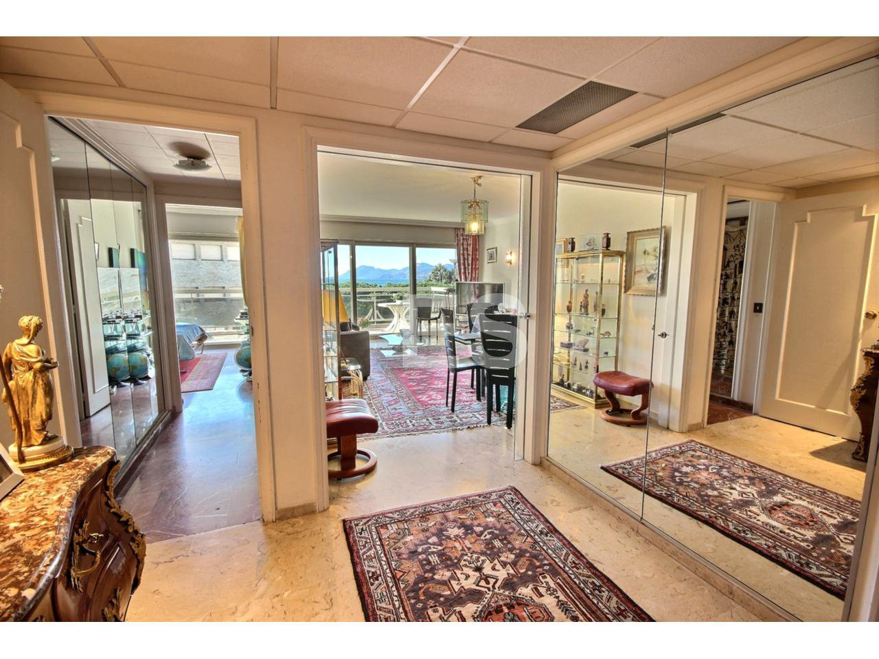 Property for sale Cannes Croisette  3 Rooms 87 m²