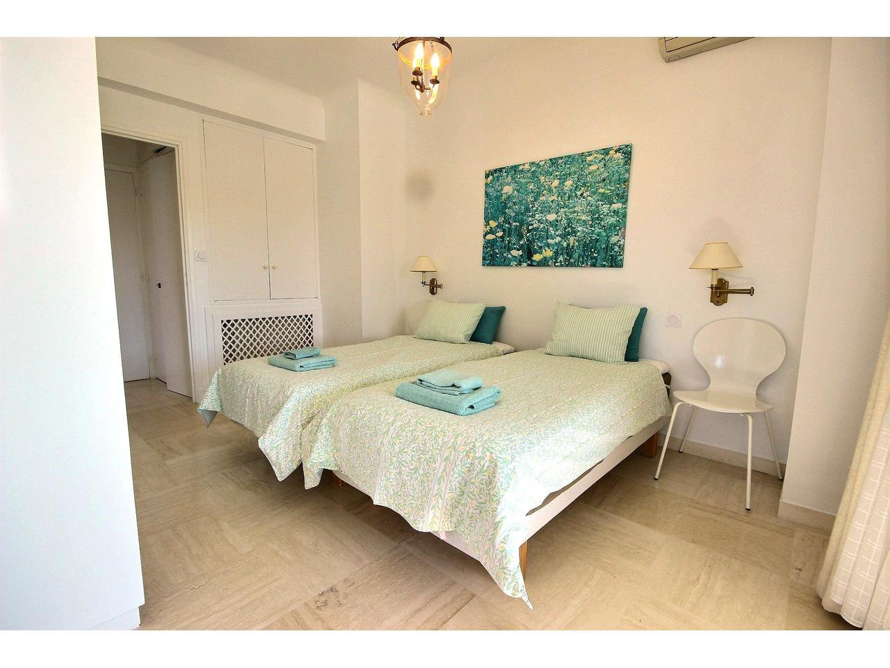 3 bedrooms apartment for sale in Cannes Croisette