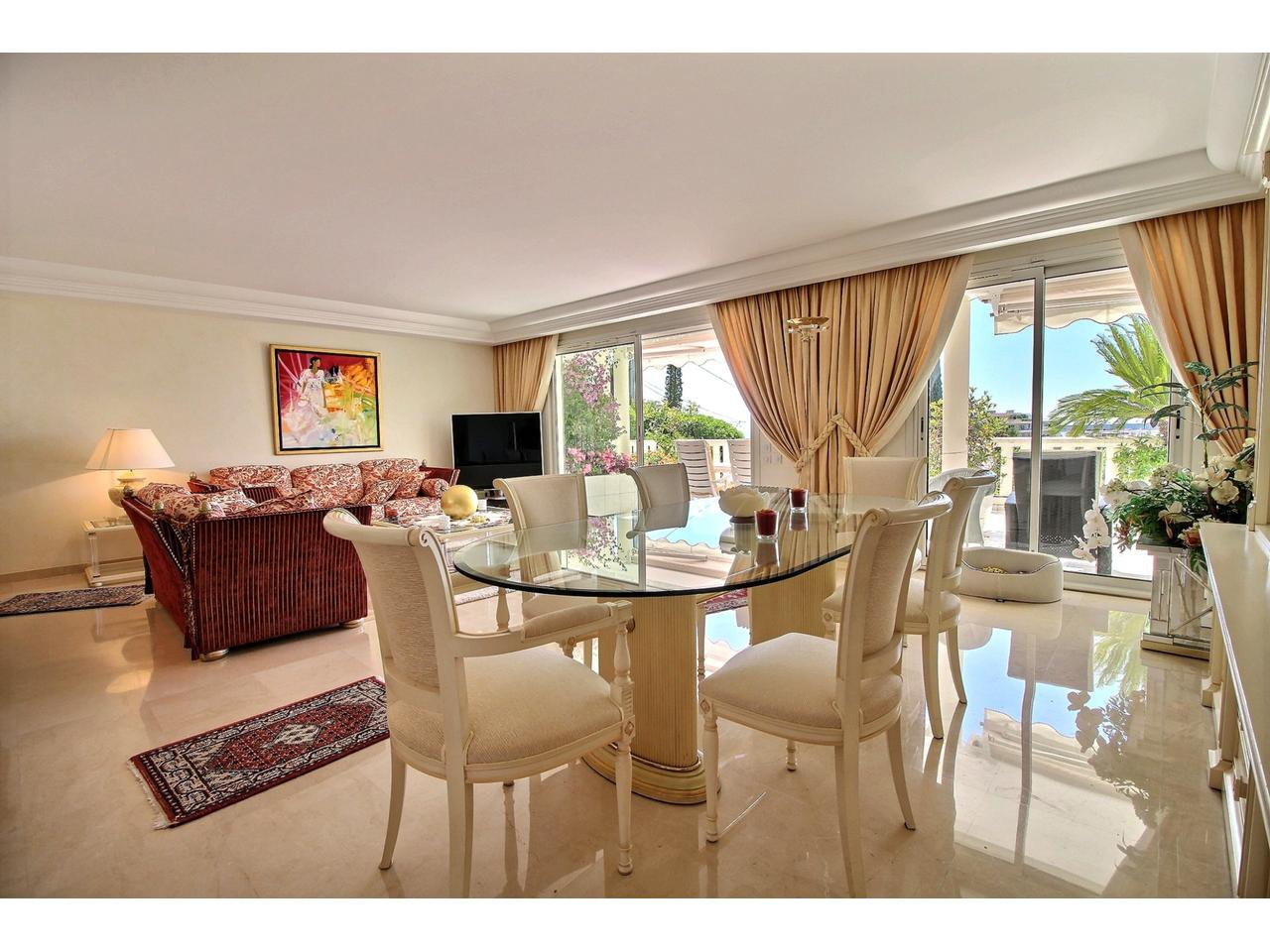 5 bedroom apartment for sale in Cannes Basse Califofrnie