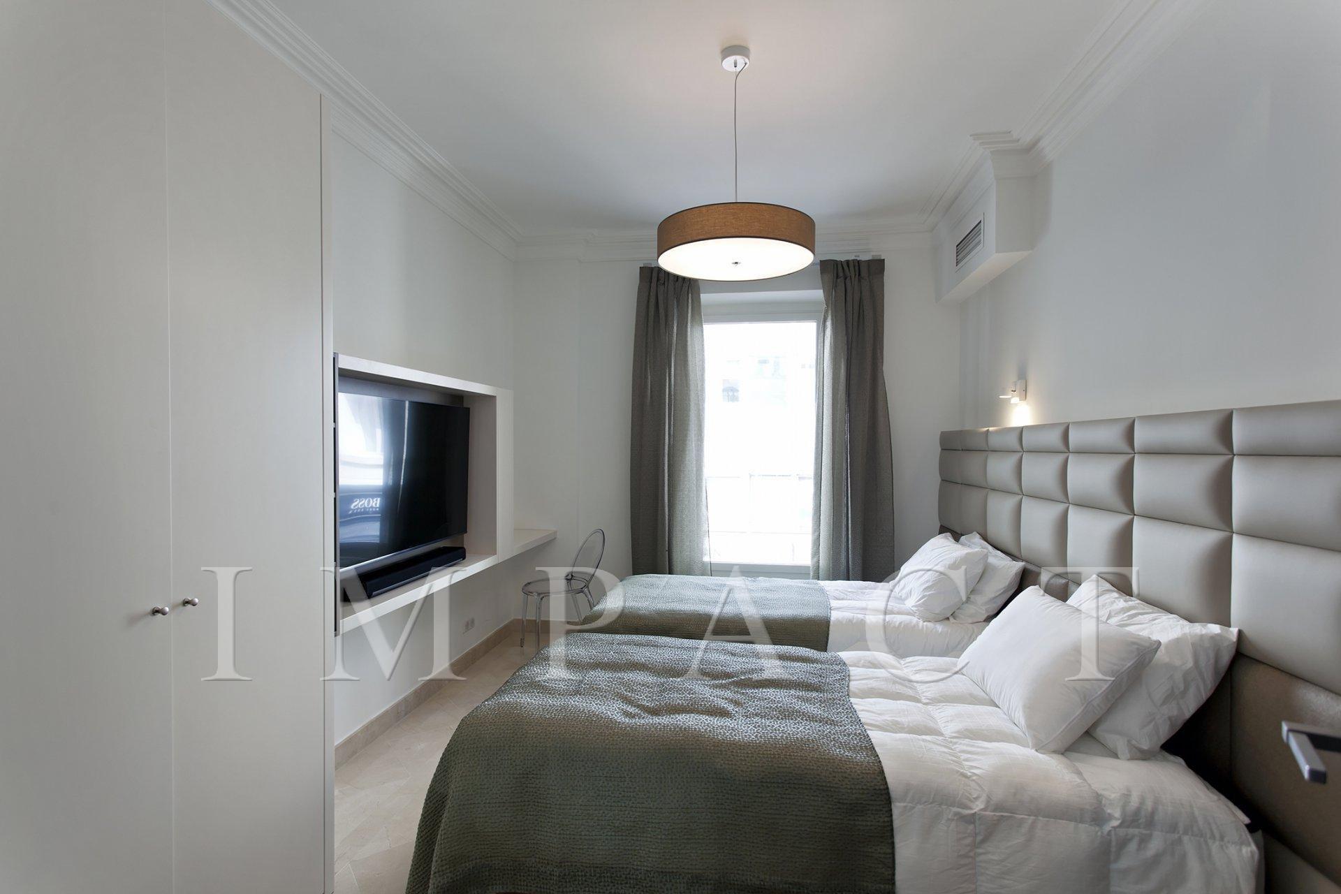 Magnifique Appartement Location Saisonnière Centre de Cannes