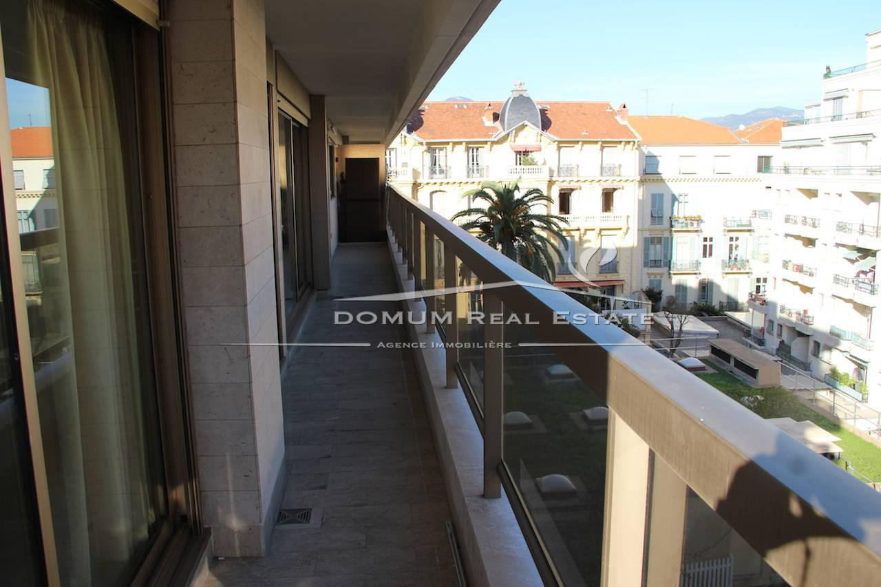 Seasonal rental Apartment - Nice Promenade des Anglais