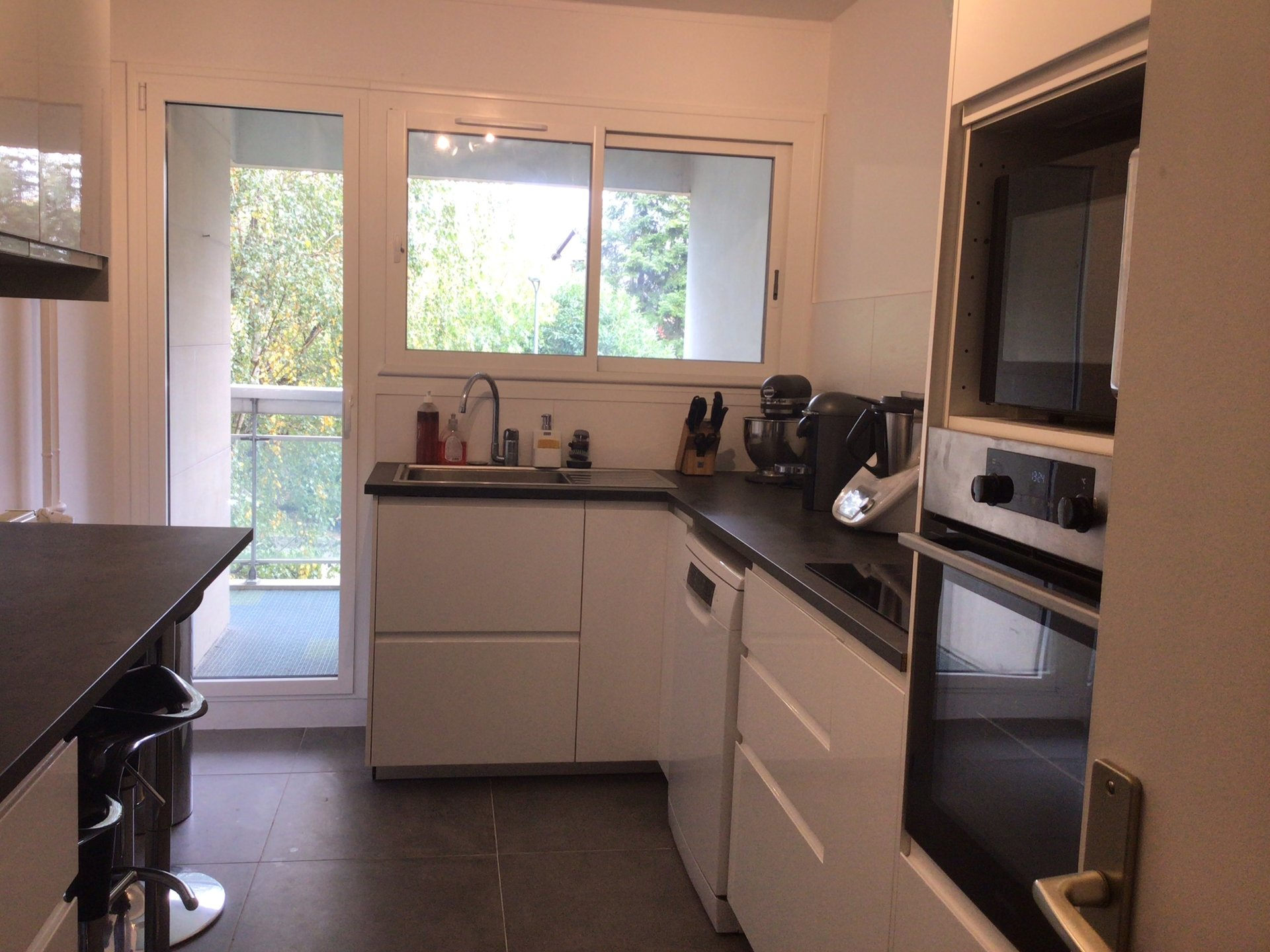 Location Appartement - Bailly