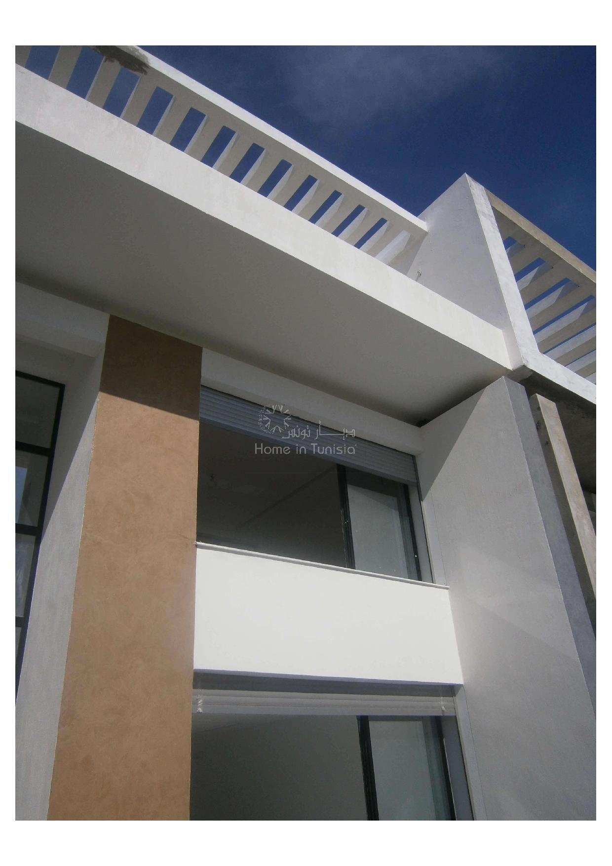 Duplex  haut standing à Hammamet