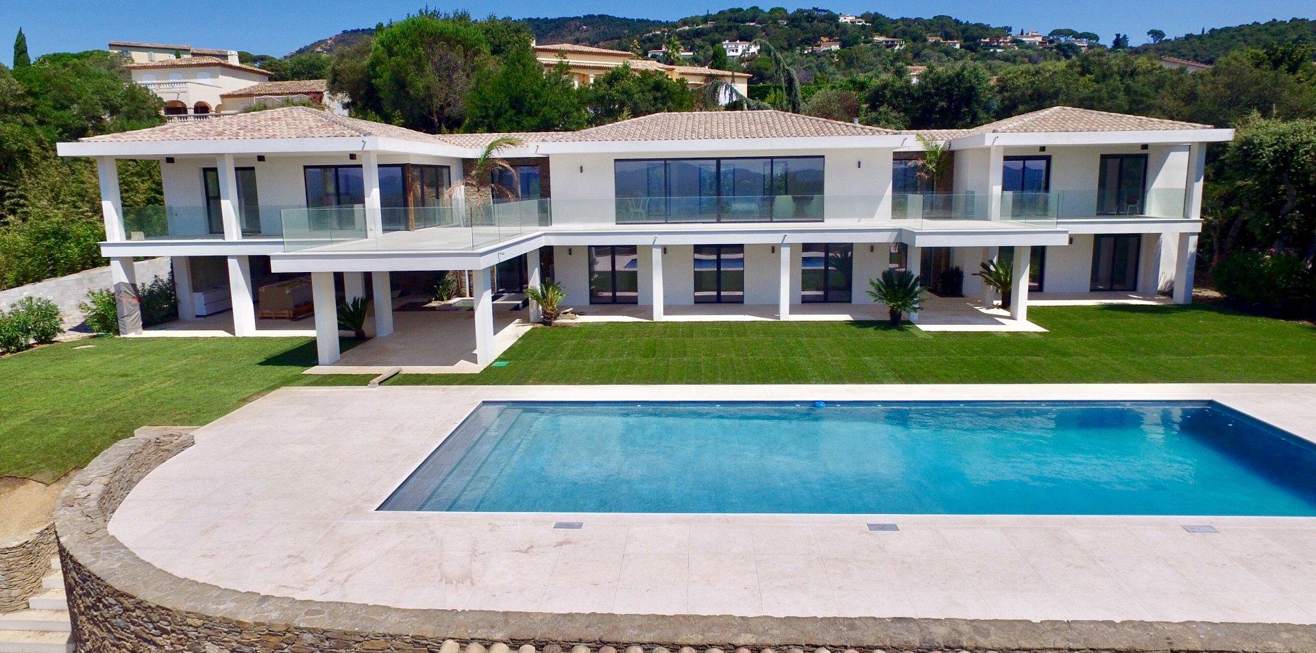 出售 别墅 - Grimaud