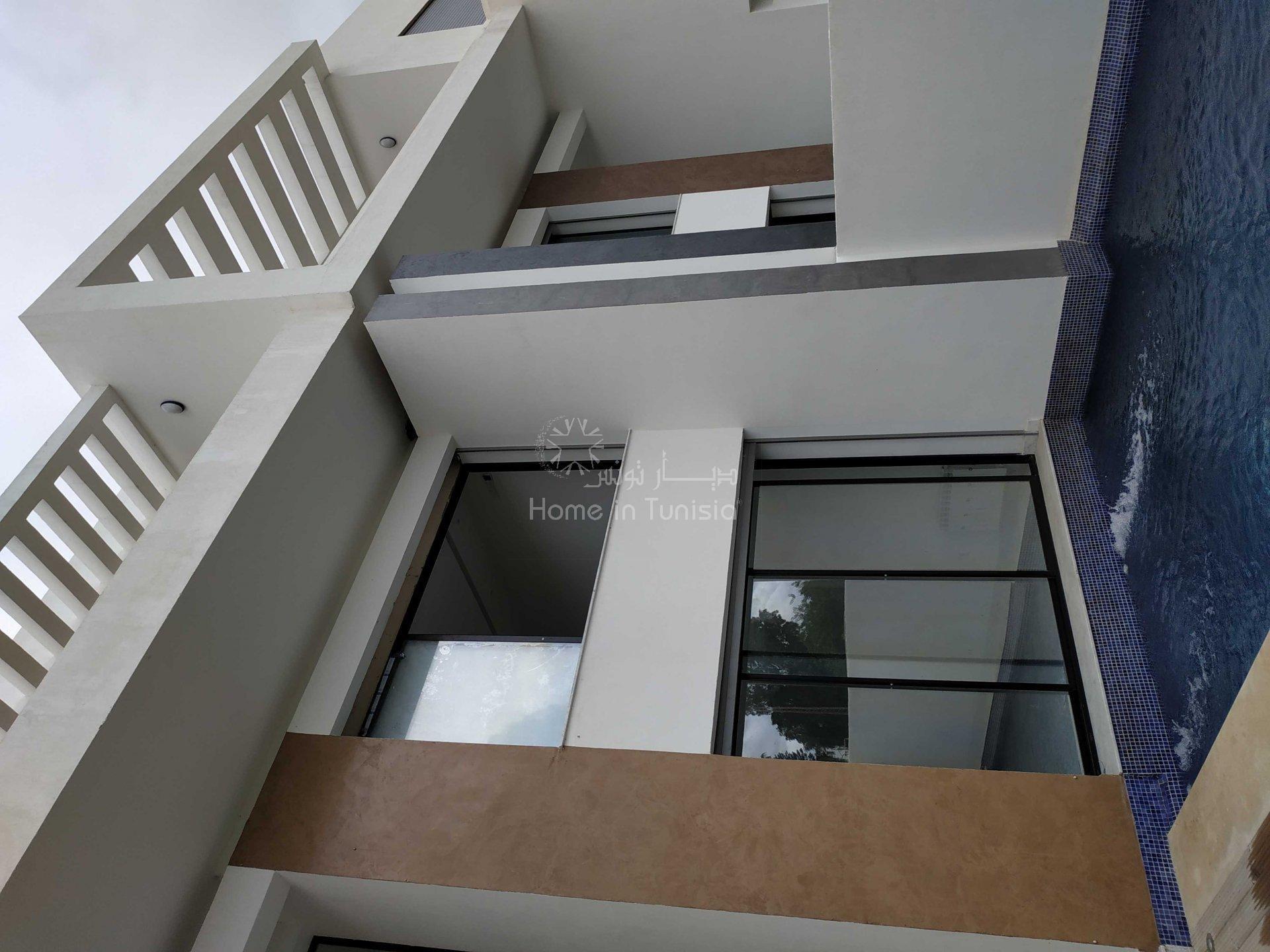 Splendide duplex à Hammamet