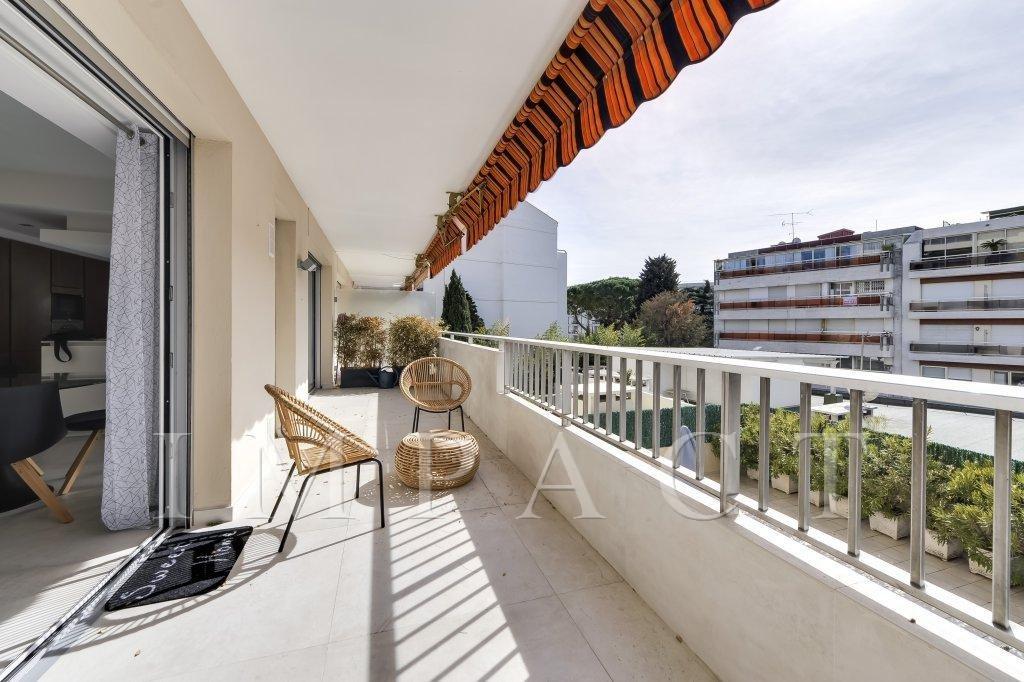 Appartement Location Saisonnière Centre Cannes