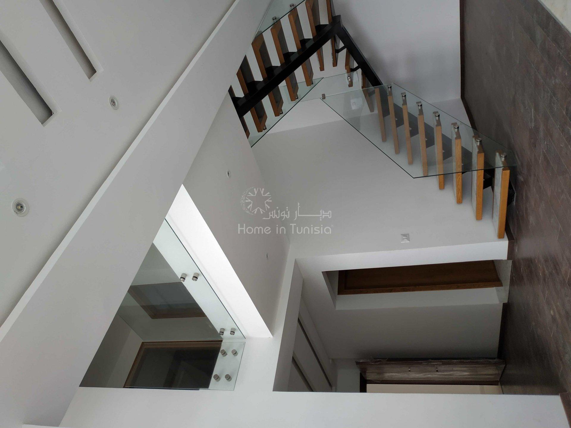 Sublime duplex à Hammamet
