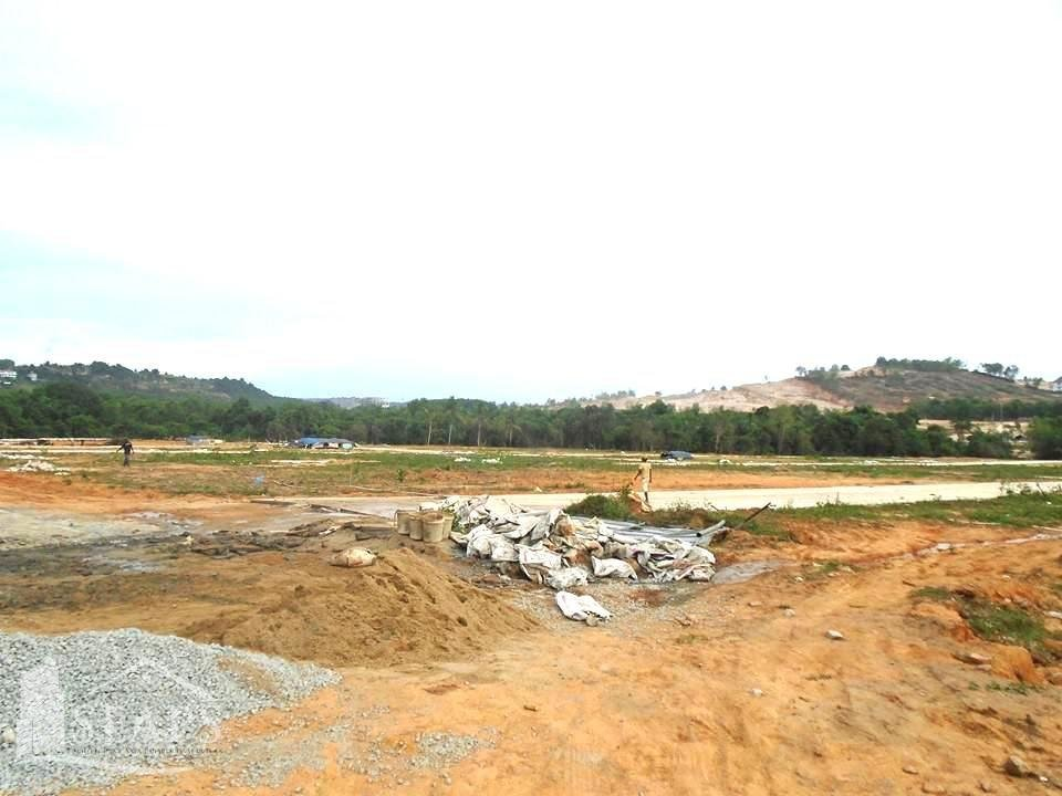 Sale Plot of land Sihanoukville