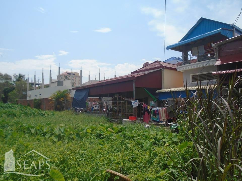 ជួល ផ្ទះ Sihanoukville