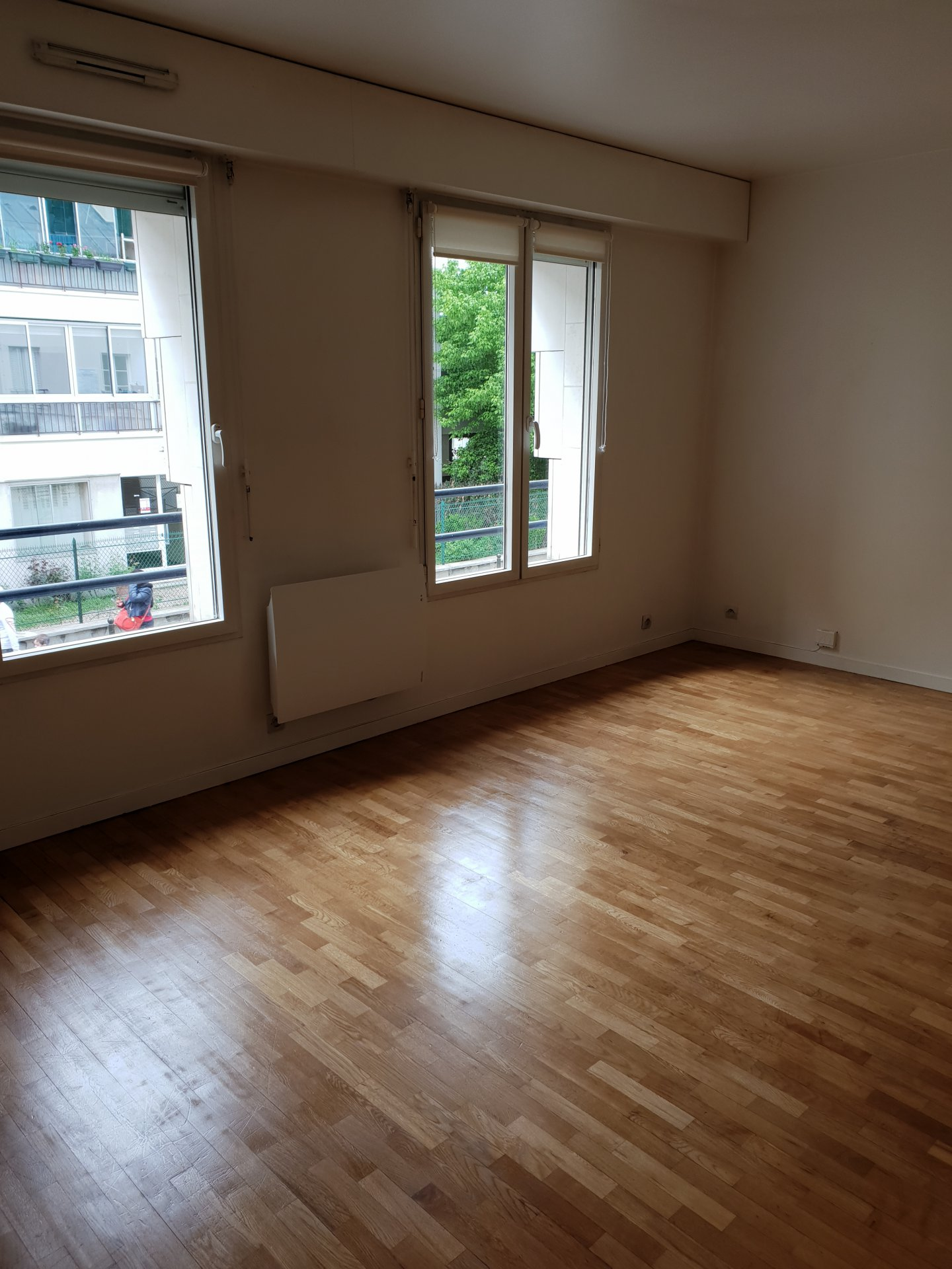 Rental Studio - Boulogne-Billancourt