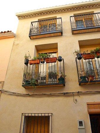 Vente Maison de village - Salem - Espagne