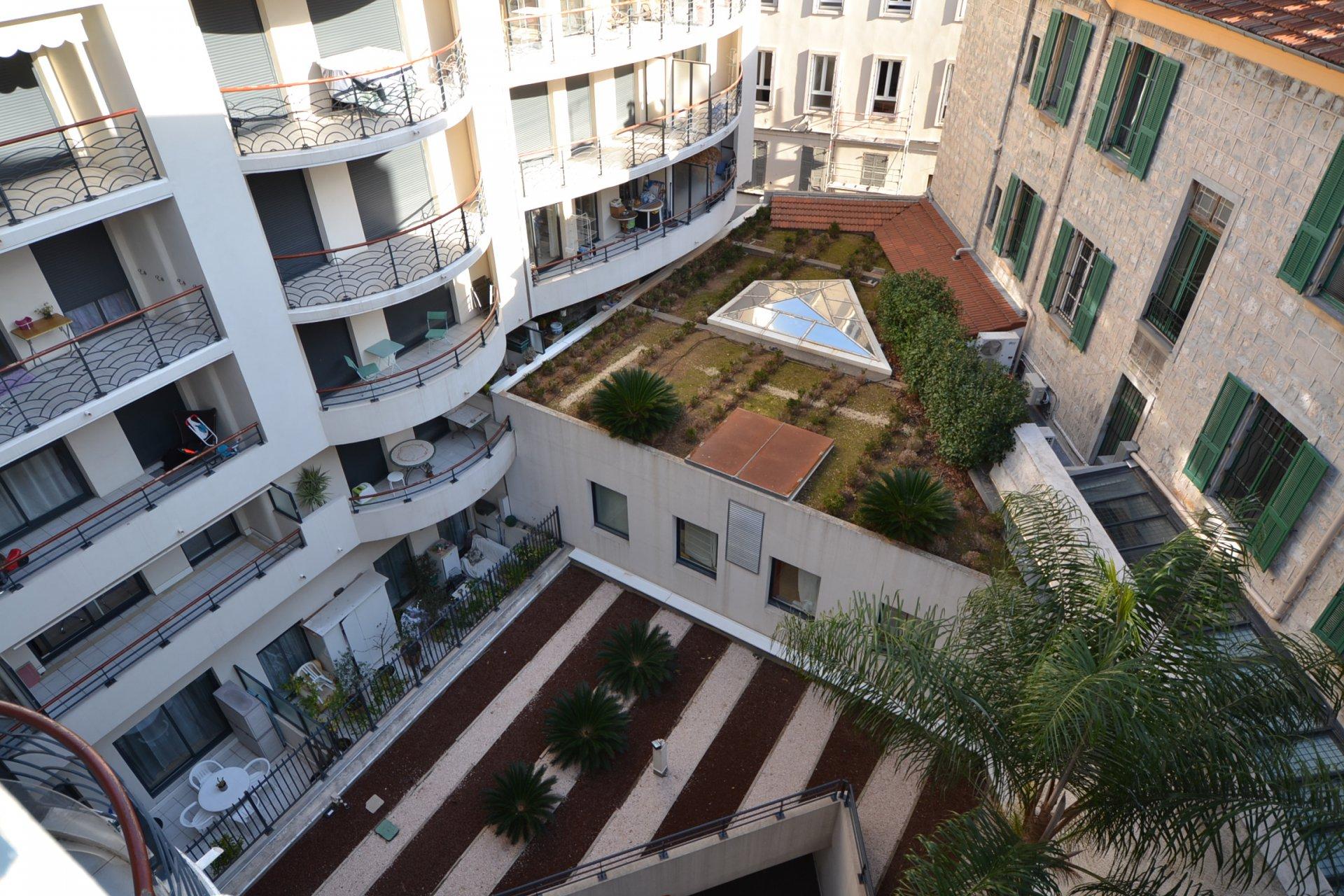 Аренда Апартаменты - Ницца (Nice)
