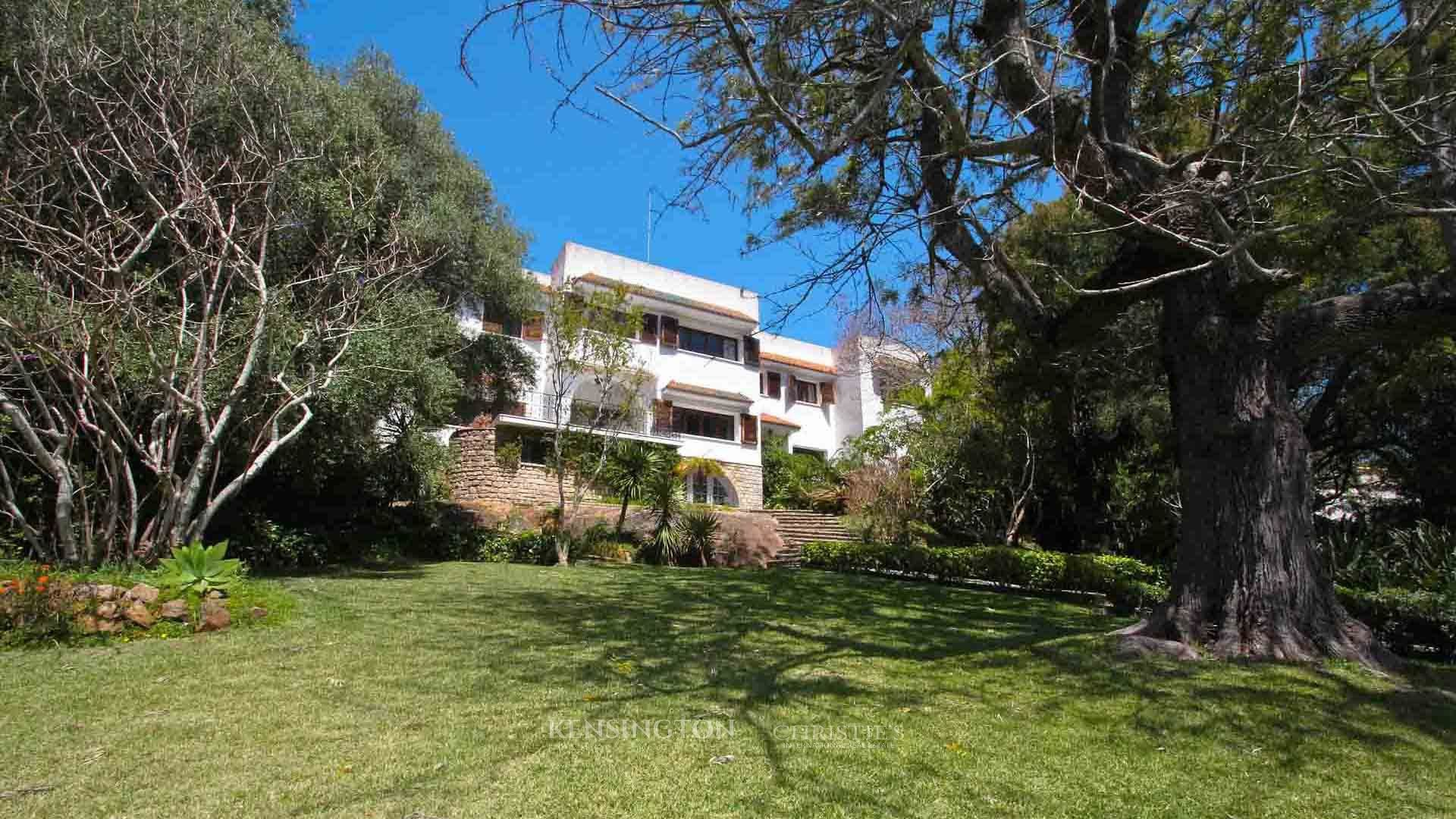KPPM00982: Villa Roche Villa de luxe Tanger Maroc