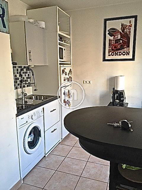 Rental Apartment - Puteaux