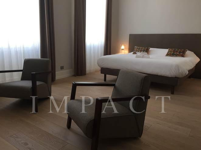 Apartment to rent facing the Palais, Cannes