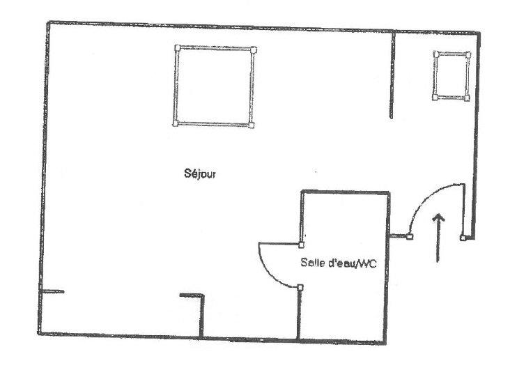 Vente Appartement - Saint-Germain-en-Laye