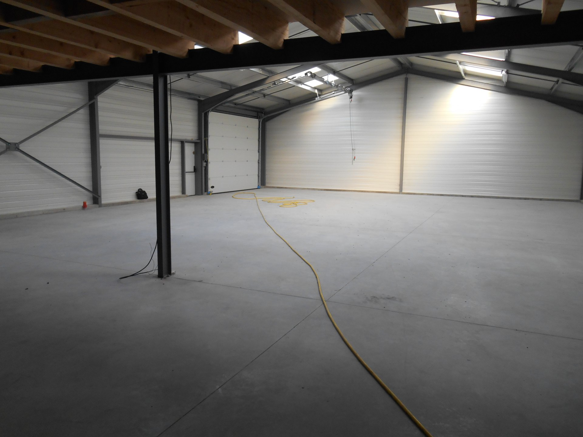 Rental Warehouse - Vierzon