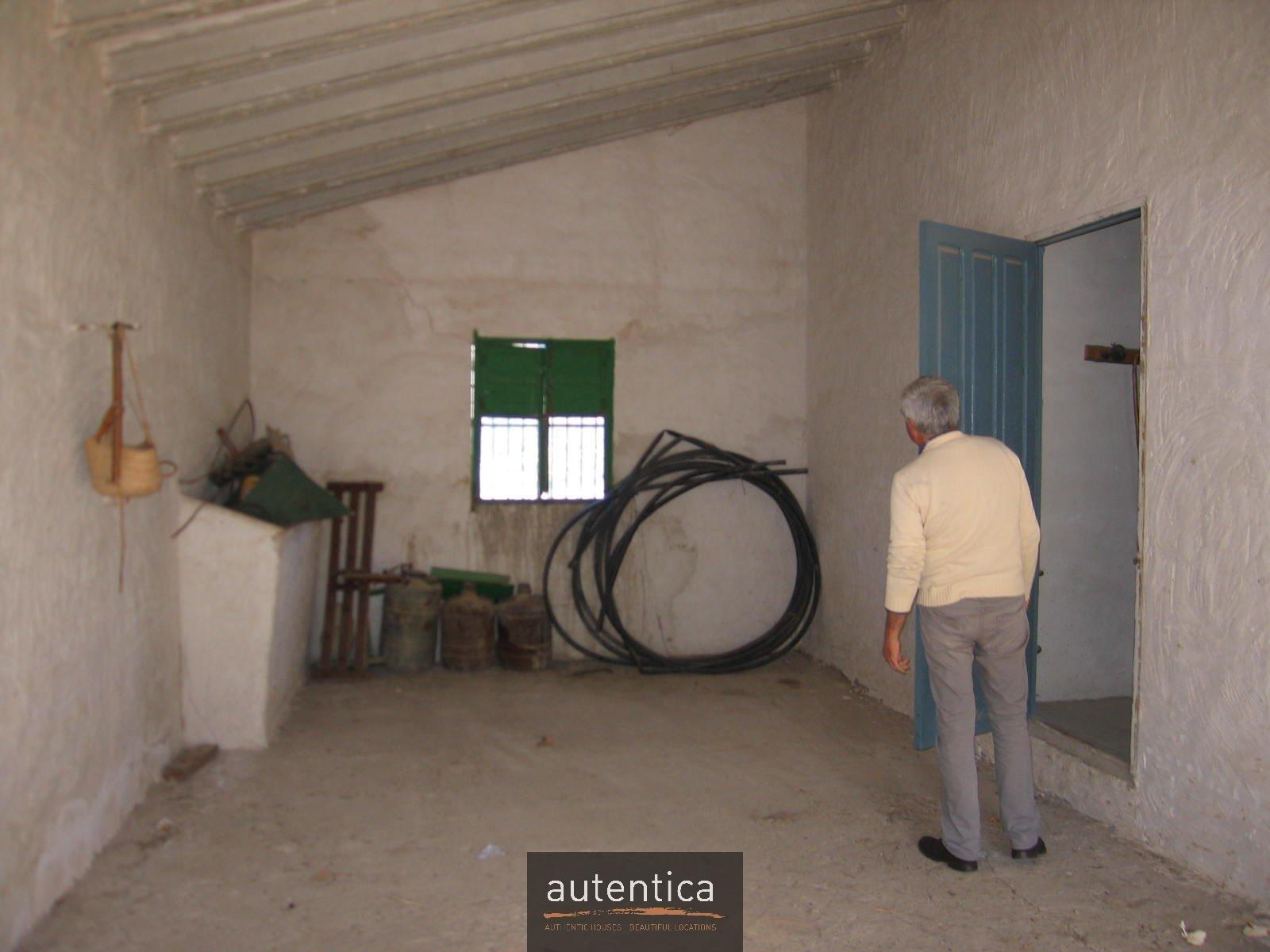 Finca Beniqueis