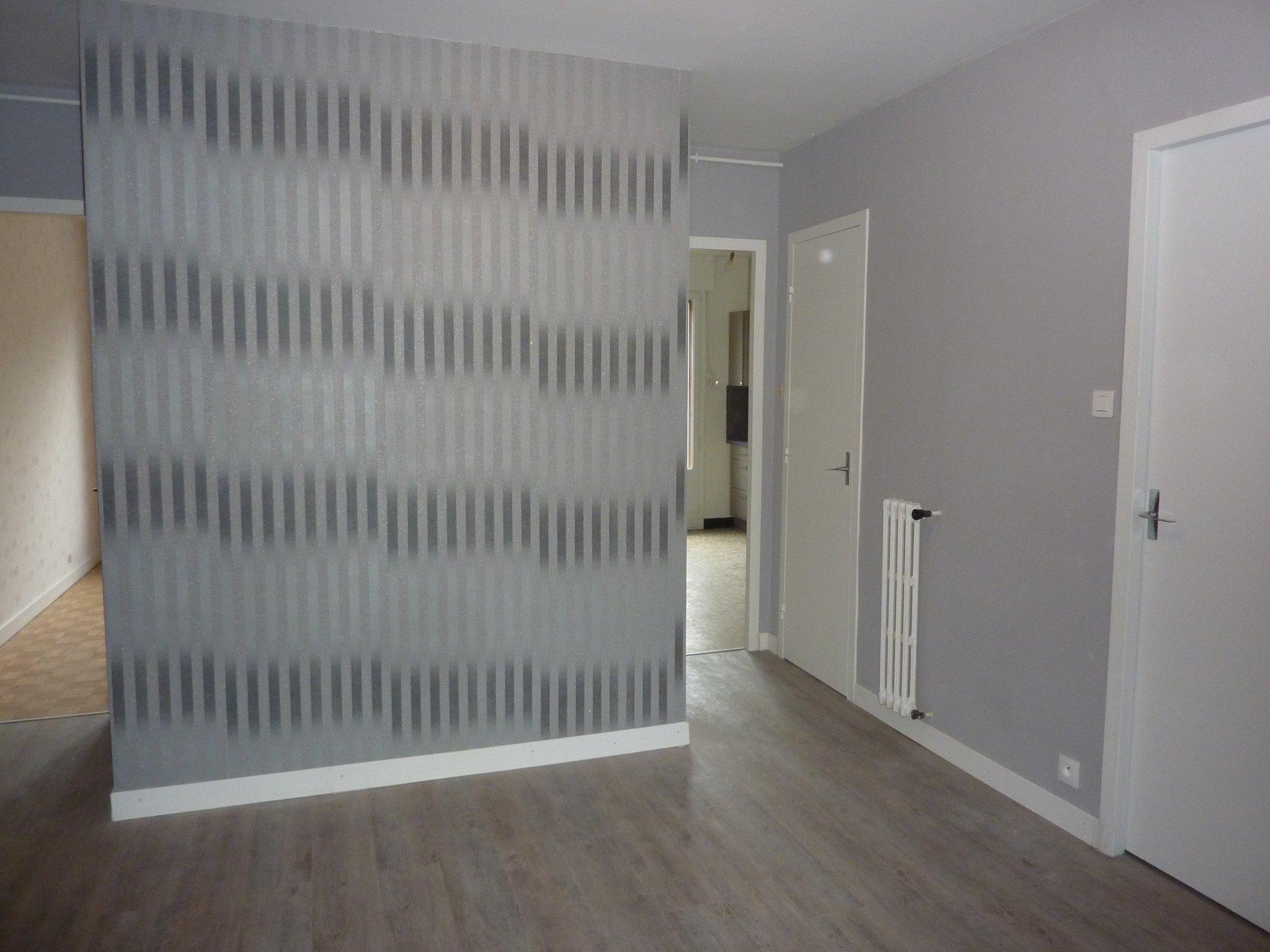 Sale Apartment - Montbéliard