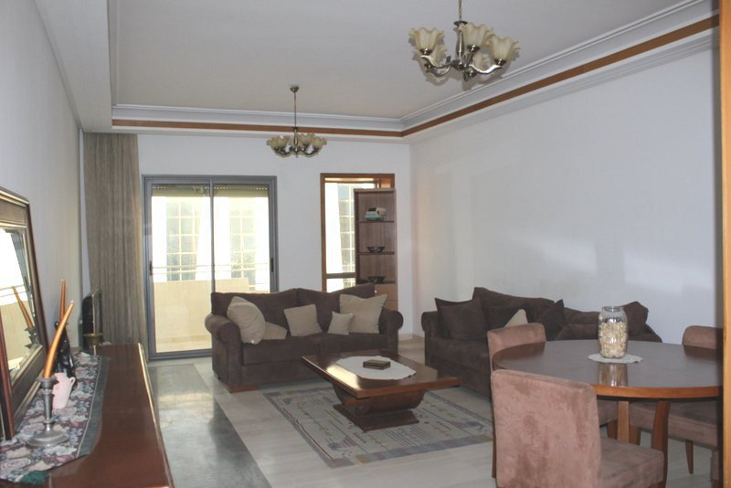 Rent a S + 3 of 175m² furnished
