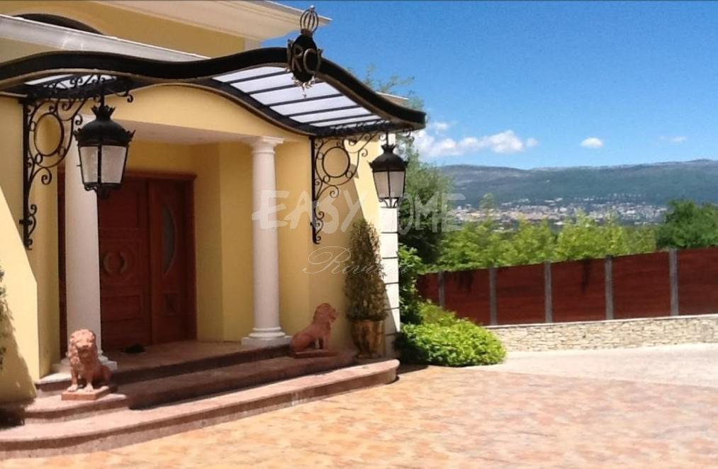 Achat/vente villa de prestige à Mouans sartoux