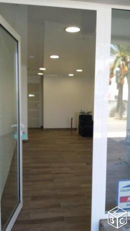 Rental Premises - Calenzana