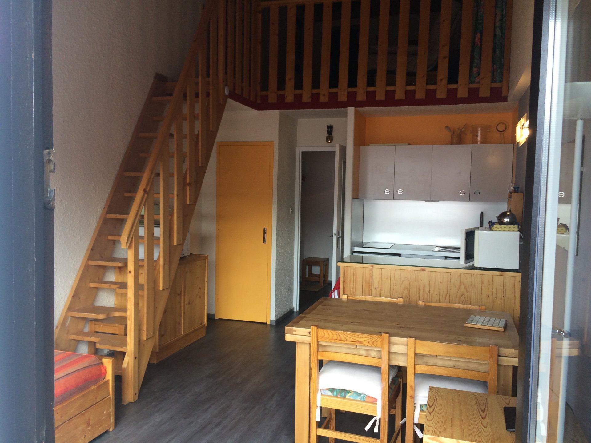 Appartement de 45m²