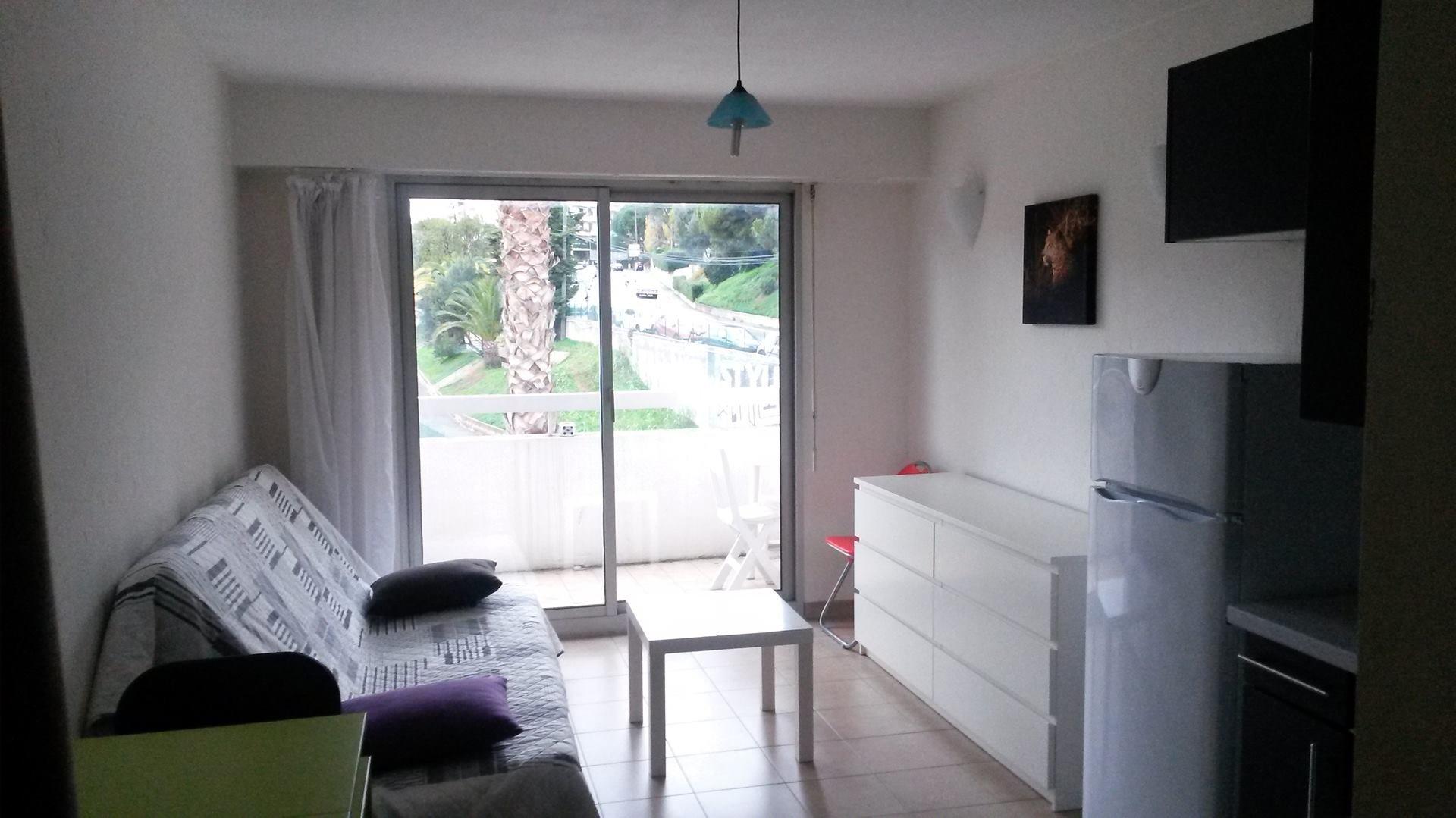 Rental Studio - Nice Caucade