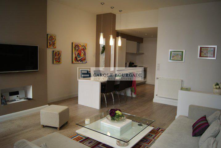FOR RENT - FURNISHED RENTAL BIG T2 STANDING BORDEAUX TRIANGLE