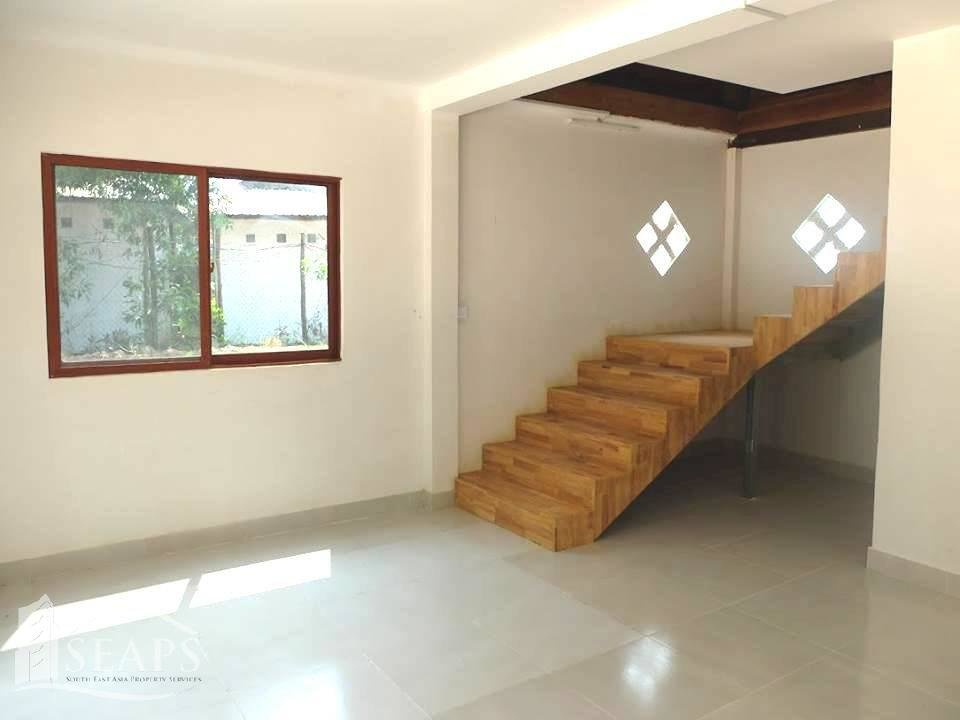 Rental Shophouse Sihanoukville