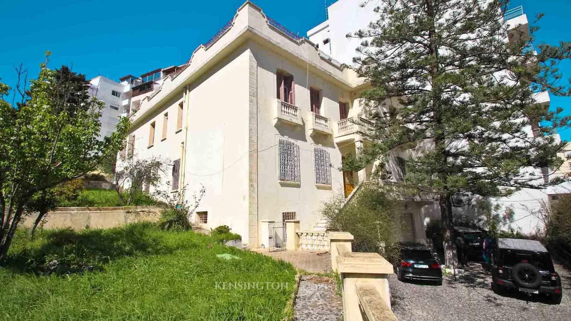 KPPM00987: Villa Arrakis Luxury Villa Tanger Morocco
