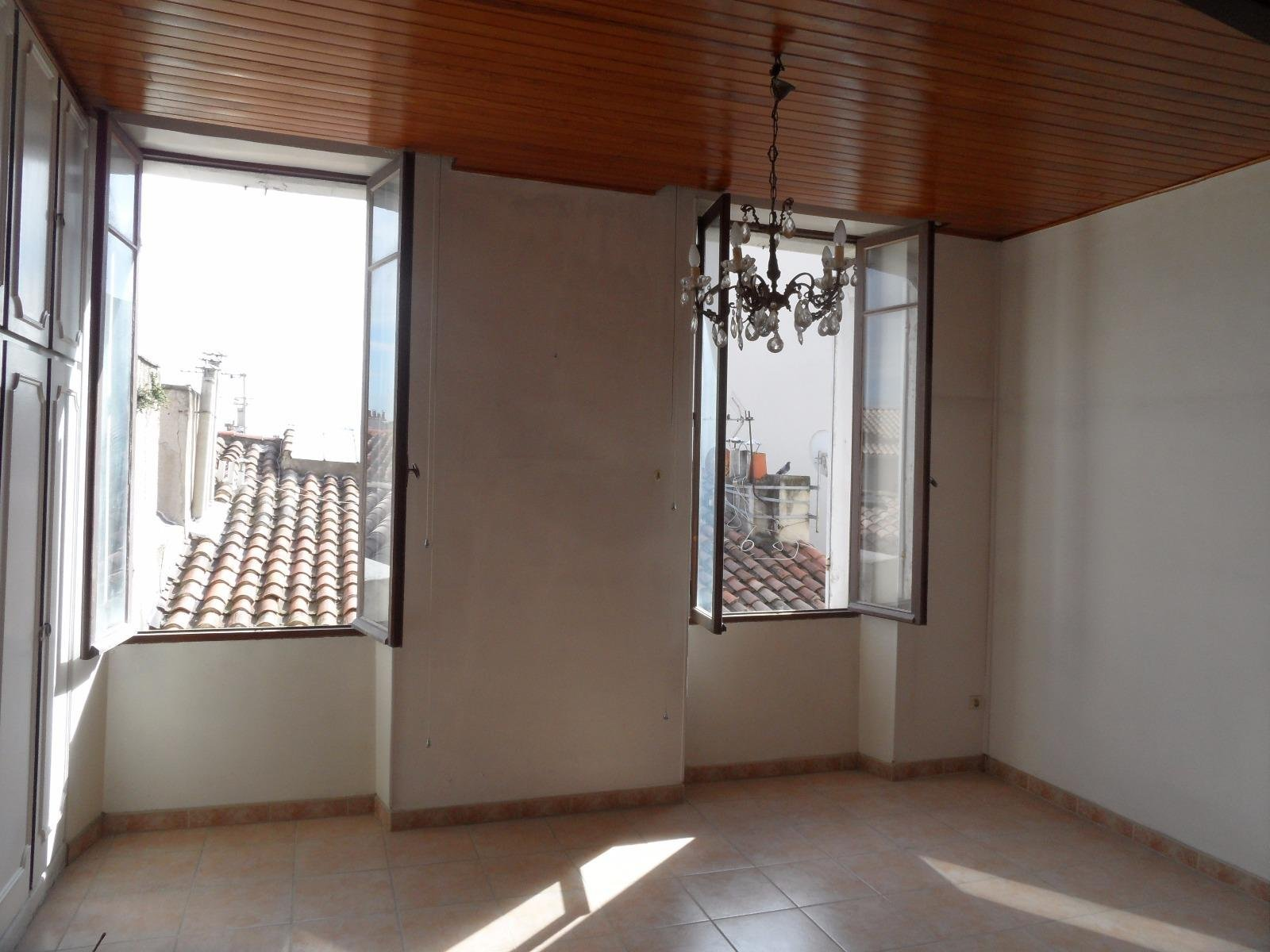 1 bedroom apartment 35m2