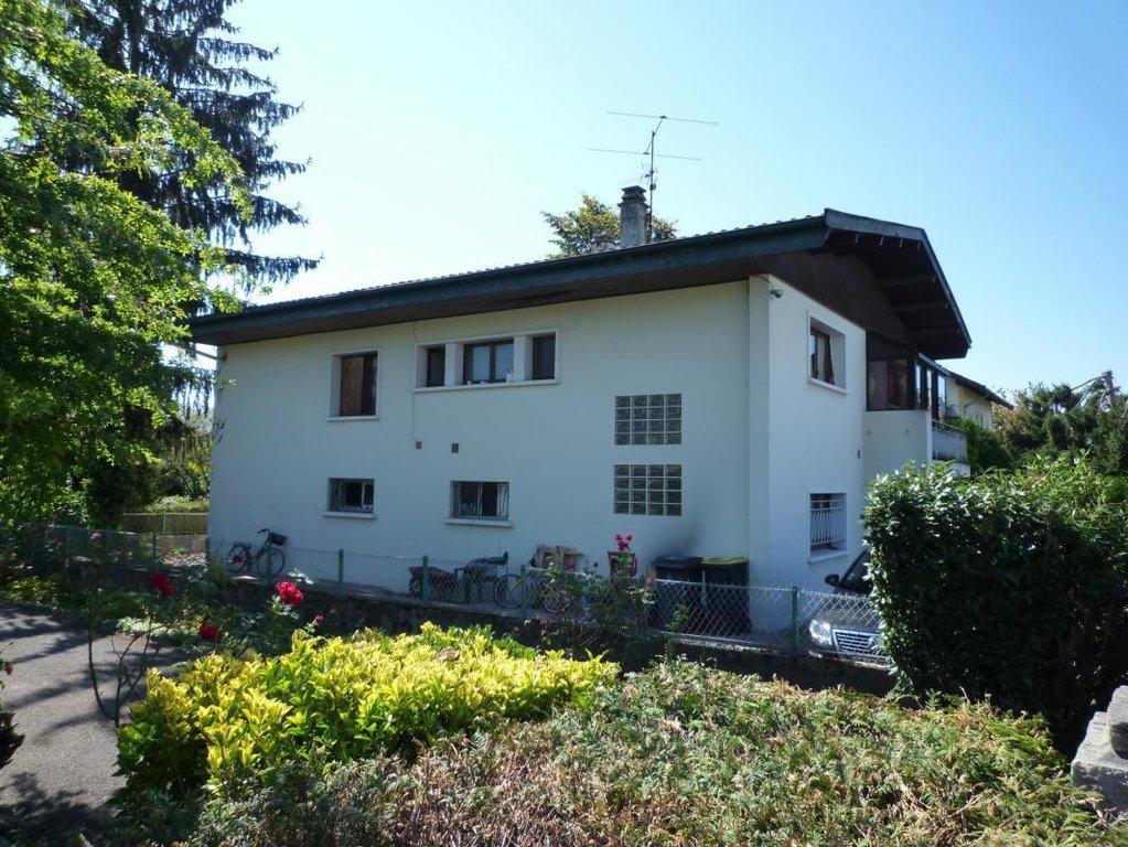 Maison de ville possibilité de deux appartements