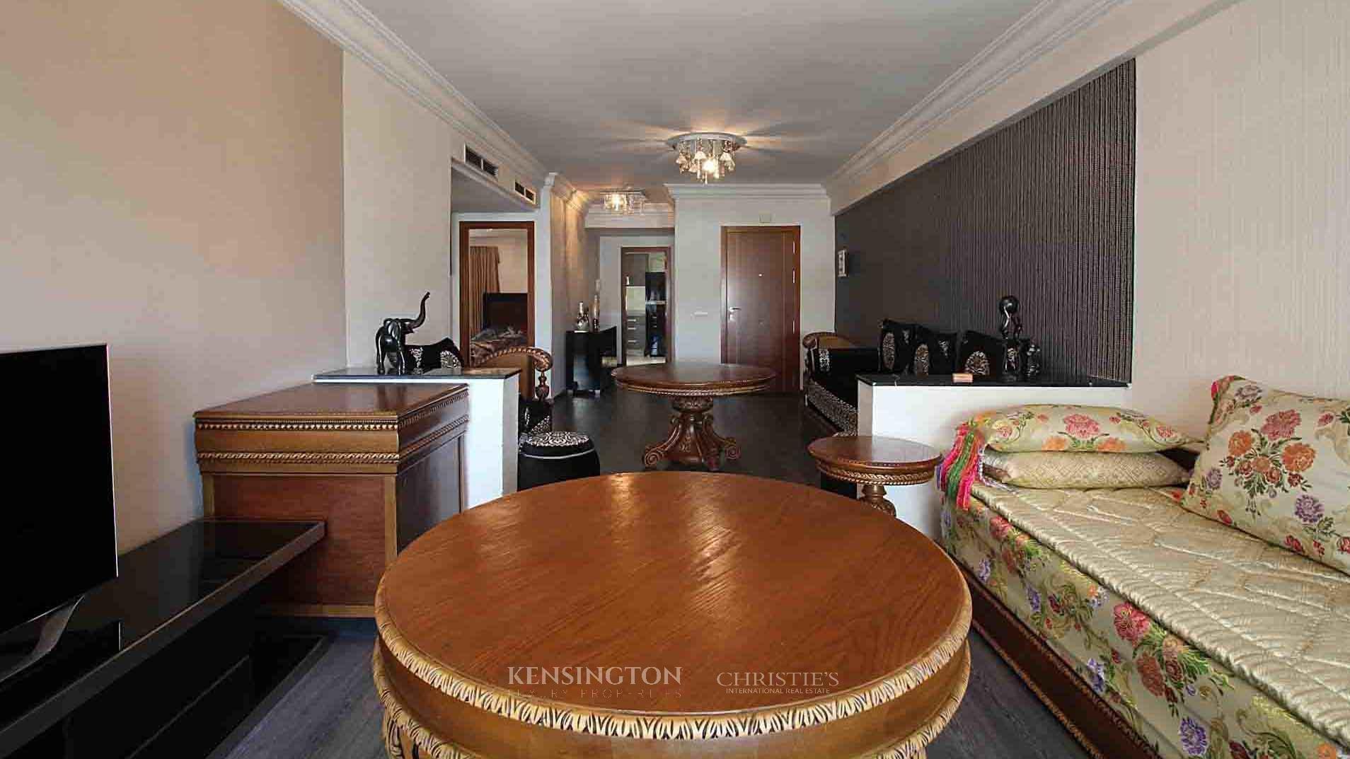 KPPM00988: Apartment Venator Apartment Tanger Morocco