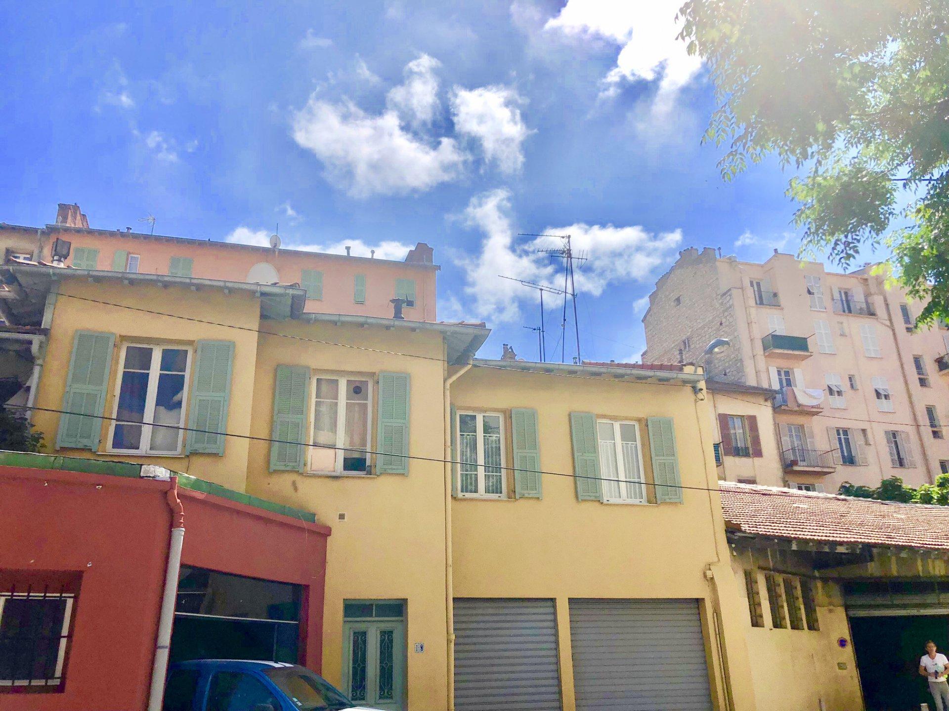 Appartement 2 pièces - Riquier