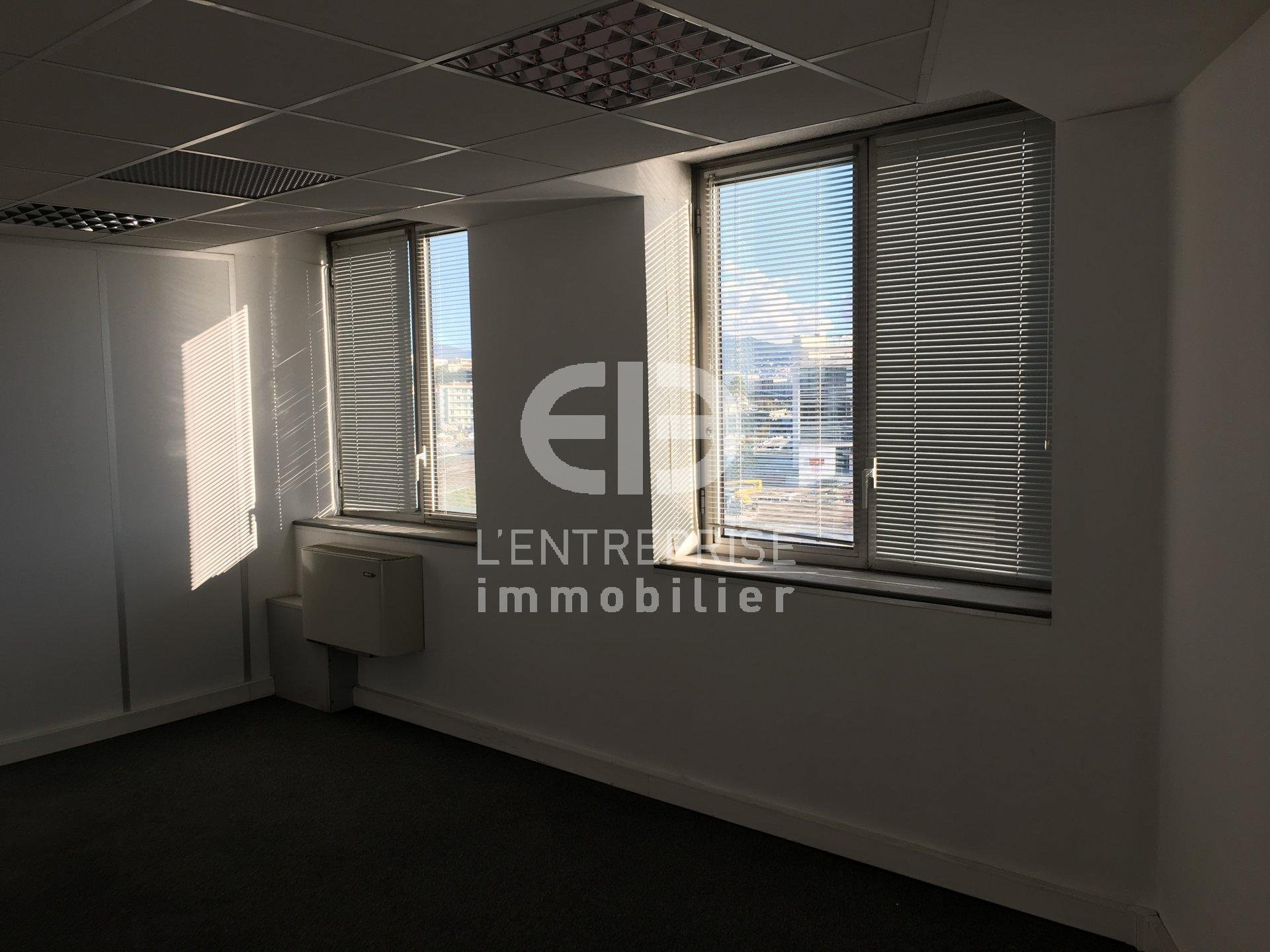 Rental Office - Nice
