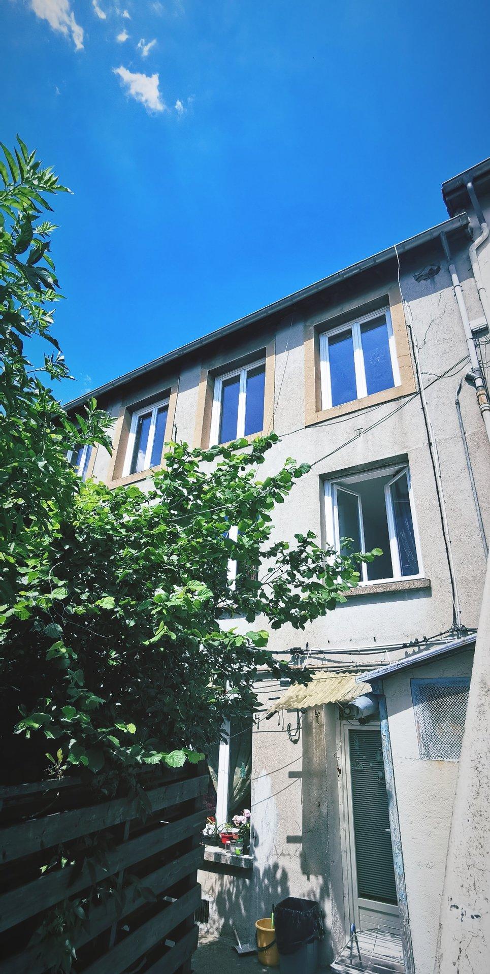 Vente Immeuble - Saint-Étienne