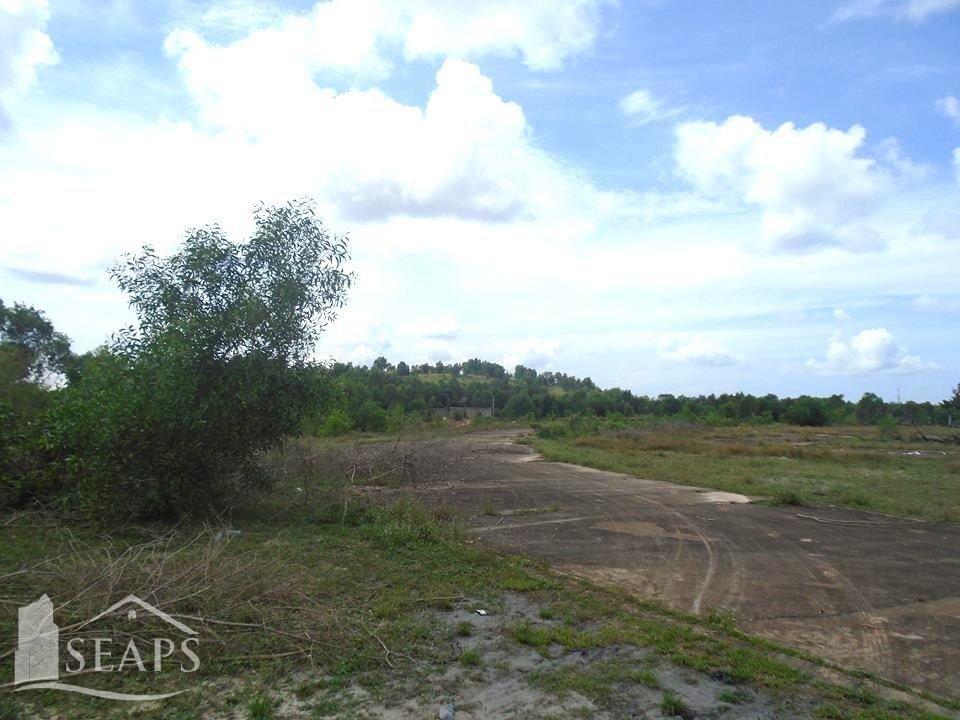 លក់ ដីទ្បូ Sihanoukville